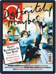 Q (Digital) Subscription September 1st, 2019 Issue