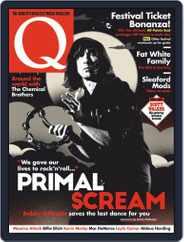 Q (Digital) Subscription June 1st, 2019 Issue