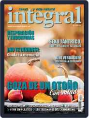 Integral (Digital) Subscription November 1st, 2019 Issue