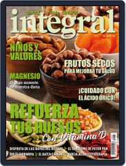 Integral (Digital) Subscription October 1st, 2019 Issue