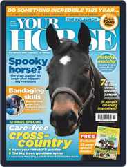 Your Horse (Digital) Subscription May 1st, 2019 Issue