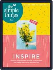 The Simple Things (Digital) Subscription May 1st, 2020 Issue