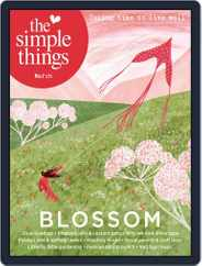 The Simple Things (Digital) Subscription March 1st, 2020 Issue