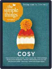 The Simple Things (Digital) Subscription November 1st, 2019 Issue