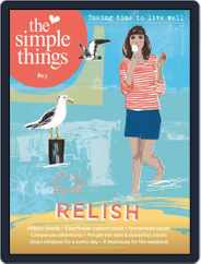 The Simple Things (Digital) Subscription May 1st, 2019 Issue
