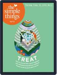 The Simple Things (Digital) Subscription April 1st, 2019 Issue