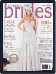 Queensland Brides (Digital) Subscription June 4th, 2015 Issue