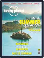 Lonely Planet Magazine India (Digital) Subscription March 1st, 2019 Issue