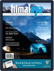Himalayas (Digital) Subscription March 24th, 2014 Issue