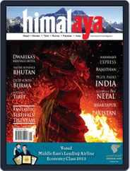Himalayas (Digital) Subscription October 31st, 2013 Issue