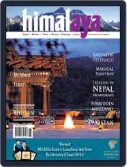 Himalayas (Digital) Subscription July 12th, 2013 Issue