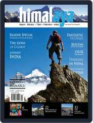 Himalayas (Digital) Subscription March 25th, 2013 Issue