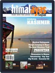 Himalayas (Digital) Subscription June 4th, 2012 Issue