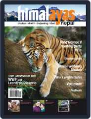 Himalayas (Digital) Subscription February 9th, 2012 Issue
