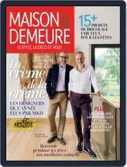 Maison & Demeure (Digital) Subscription December 1st, 2019 Issue