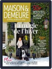 Maison & Demeure (Digital) Subscription November 1st, 2019 Issue