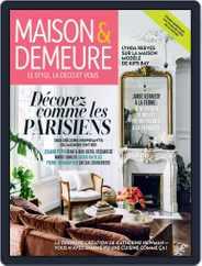 Maison & Demeure (Digital) Subscription September 1st, 2019 Issue
