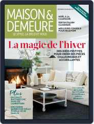 Maison & Demeure (Digital) Subscription December 1st, 2018 Issue