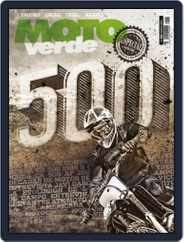 Moto Verde (Digital) Subscription March 1st, 2020 Issue