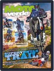 Moto Verde (Digital) Subscription December 1st, 2019 Issue