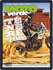 Moto Verde (Digital) Subscription October 1st, 2019 Issue