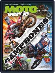 Moto Verde (Digital) Subscription September 1st, 2019 Issue