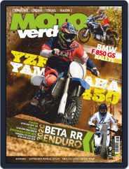Moto Verde (Digital) Subscription August 1st, 2019 Issue