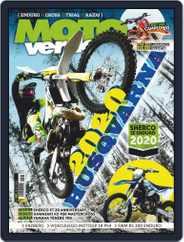 Moto Verde (Digital) Subscription July 1st, 2019 Issue