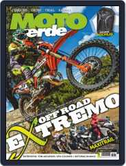 Moto Verde (Digital) Subscription May 1st, 2019 Issue