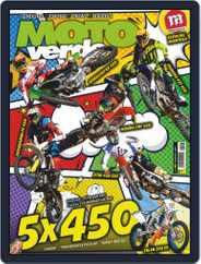 Moto Verde (Digital) Subscription February 1st, 2019 Issue