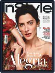 InStyle - España (Digital) Subscription June 1st, 2020 Issue