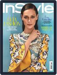 InStyle - España (Digital) Subscription April 1st, 2019 Issue