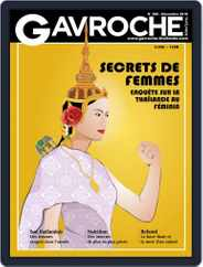 Gavroche (Digital) Subscription December 1st, 2018 Issue