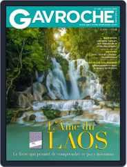 Gavroche (Digital) Subscription October 1st, 2018 Issue