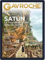 Gavroche (Digital) Subscription August 1st, 2018 Issue