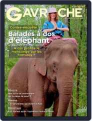 Gavroche (Digital) Subscription July 1st, 2018 Issue