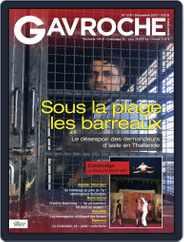 Gavroche (Digital) Subscription December 1st, 2017 Issue