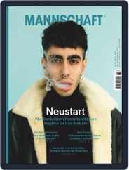 Mannschaft Magazin (Digital) Subscription March 1st, 2020 Issue