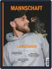 Mannschaft Magazin (Digital) Subscription October 1st, 2019 Issue