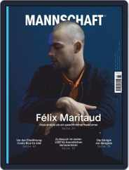 Mannschaft Magazin (Digital) Subscription April 1st, 2019 Issue