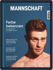 Mannschaft Magazin (Digital) Subscription March 1st, 2019 Issue