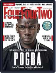 Australian FourFourTwo (Digital) Subscription May 1st, 2017 Issue