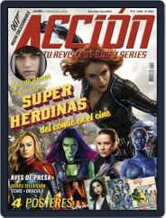 Accion Cine-video (Digital) Subscription February 1st, 2020 Issue