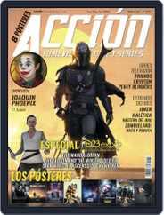 Accion Cine-video (Digital) Subscription October 1st, 2019 Issue