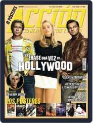 Accion Cine-video (Digital) Subscription August 1st, 2019 Issue