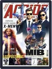 Accion Cine-video (Digital) Subscription June 1st, 2019 Issue