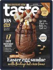 Taste.com.au (Digital) Subscription April 1st, 2020 Issue