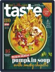 Taste.com.au (Digital) Subscription May 1st, 2019 Issue