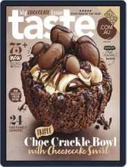Taste.com.au (Digital) Subscription April 1st, 2019 Issue