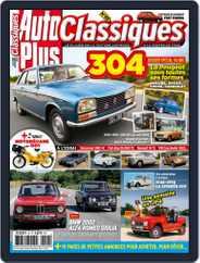 Auto Plus Classique (Digital) Subscription October 1st, 2019 Issue